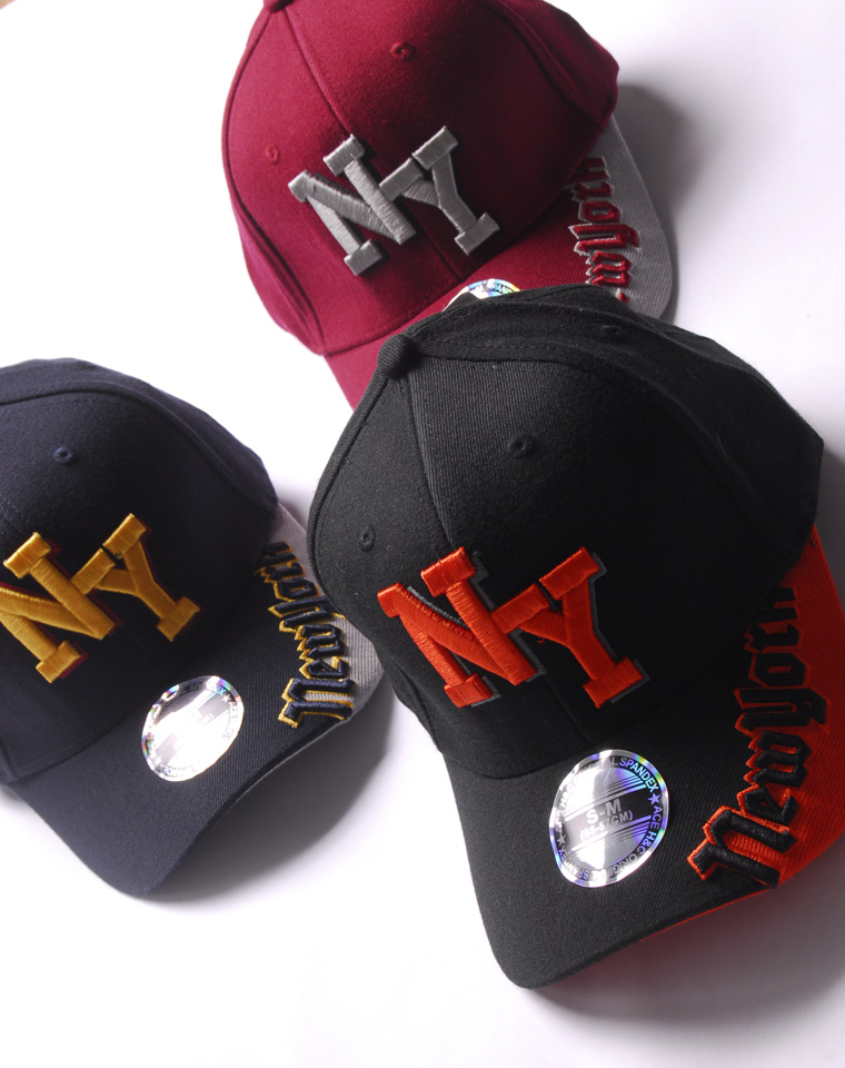 最是经典棒球帽 男女同款   仅49.9元  NY经典刺绣 出口订单原单  精良做工  休闲棒球帽 4