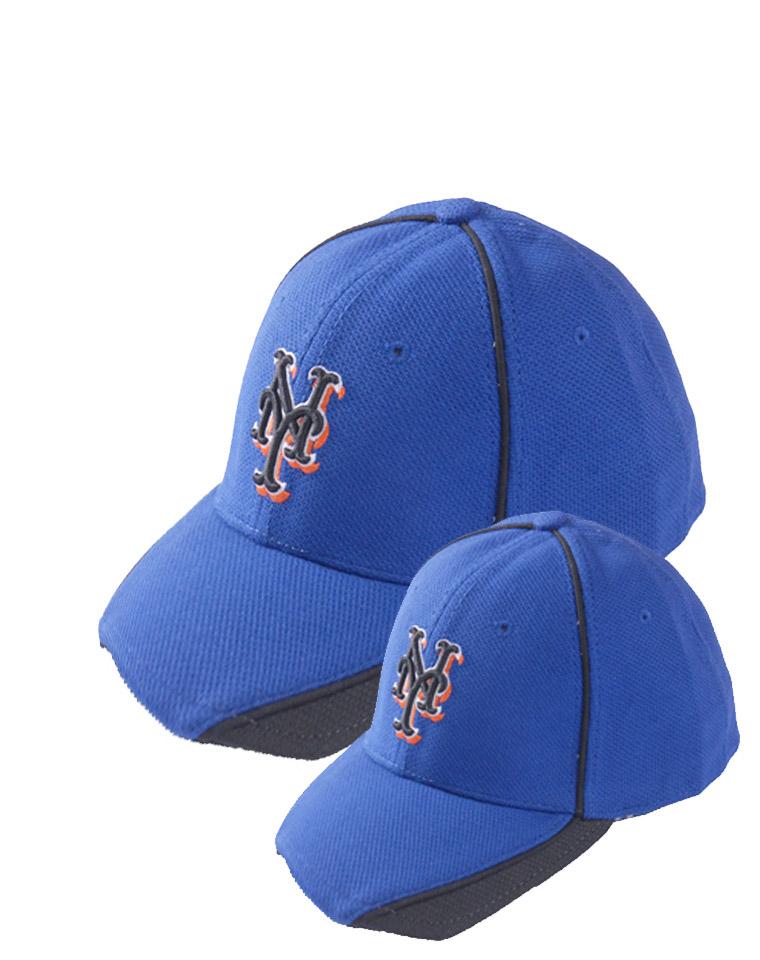 可亲子超赞棒球帽  仅39元  NY经典刺绣 出口订单原单  精良做工  休闲棒球帽