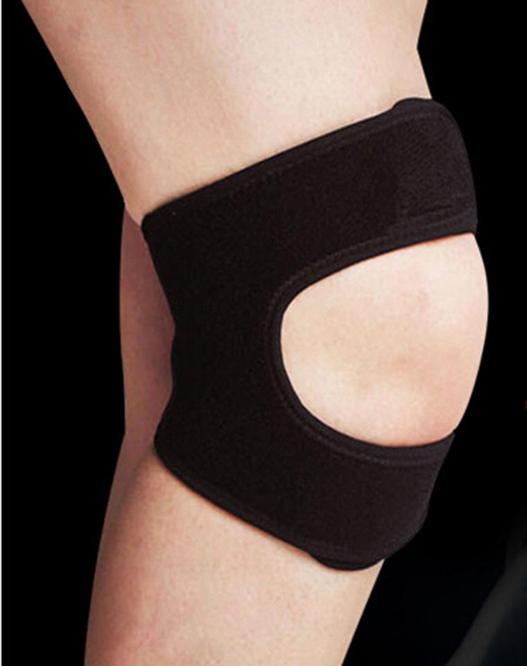 一家人都需要的贴心物件  男女同款 仅19元  日本订单   男女跑步篮球羽毛球 夏季透气减震加压护具  髌骨护膝  运动髌骨带
