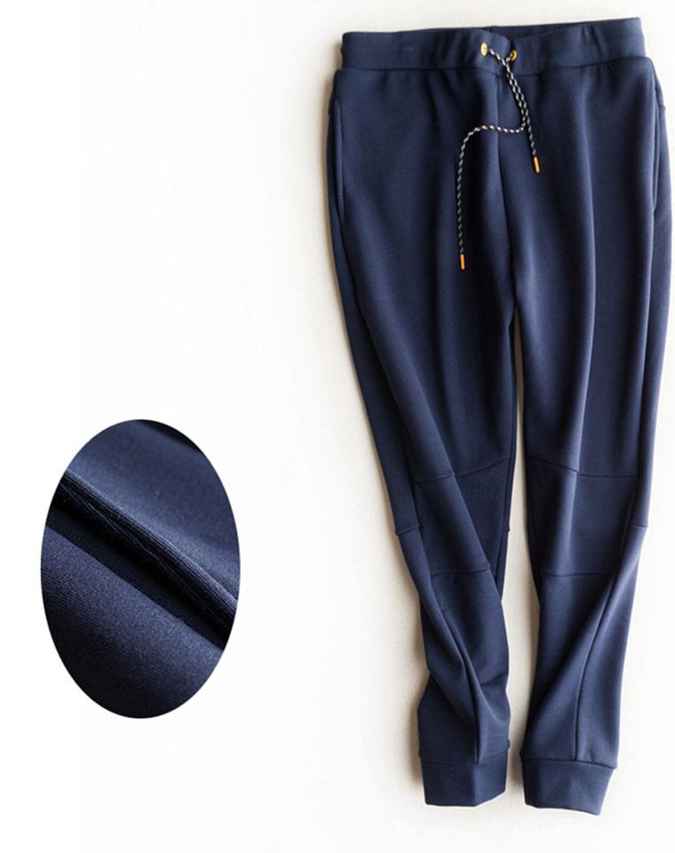 给纯爷们の  仅189元 fendi纯正原单  一条能过冬的加厚男士休闲卫裤   加厚加密绒