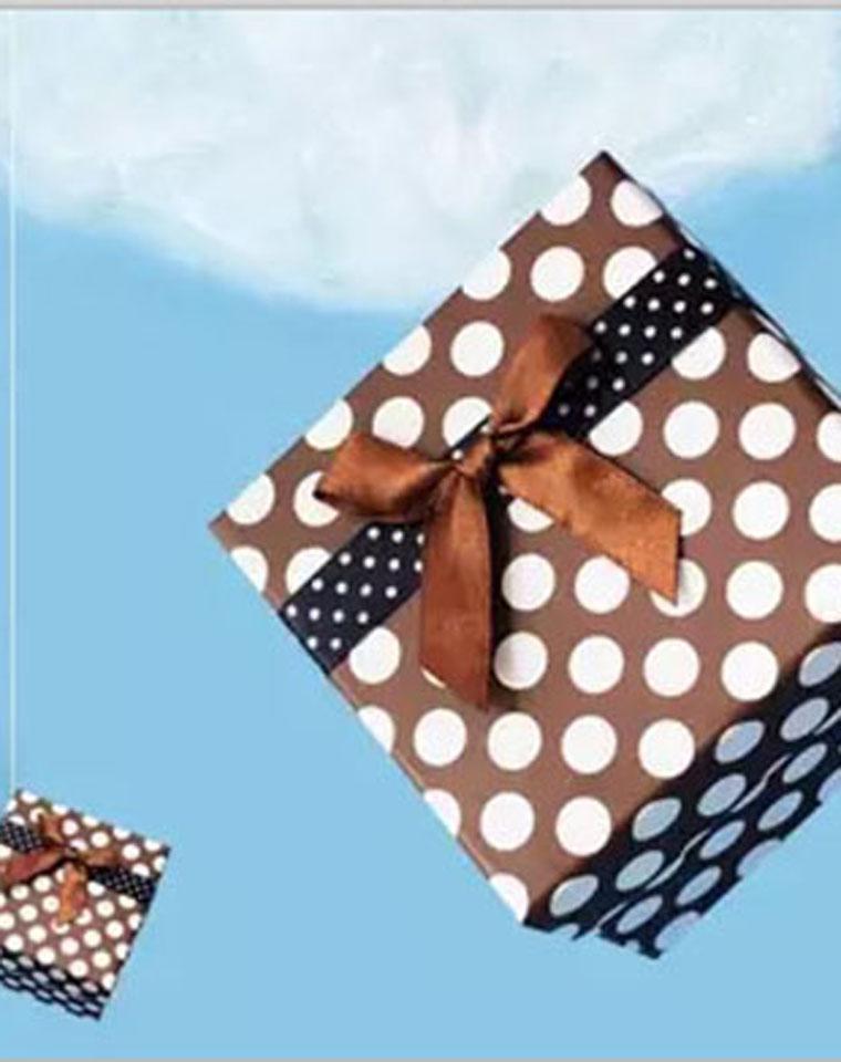 新年福利:一年一度的福袋来啦