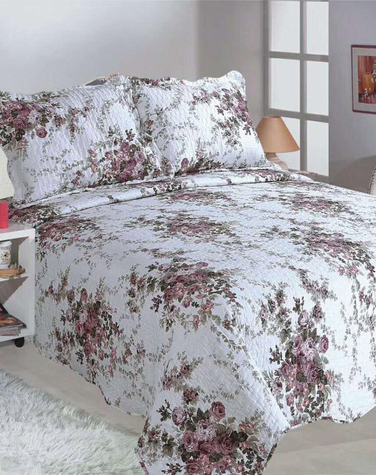 好物分享  双面可用 仅79元  日本订单尾单  秋冬绗缝被  床盖 双人床垫  可水洗床盖炕垫  夏天可做空调被