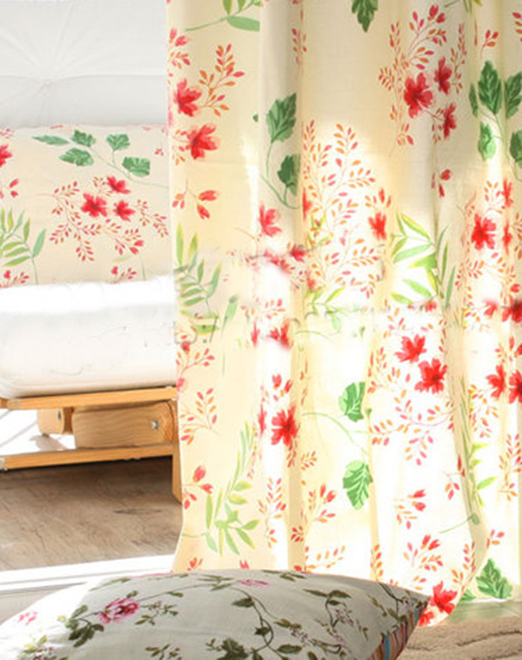 心生美好   给聪慧的孩儿妈  仅75元  2.4*2.7 宜家北欧风粗布  床单 台布 窗帘 家居布艺