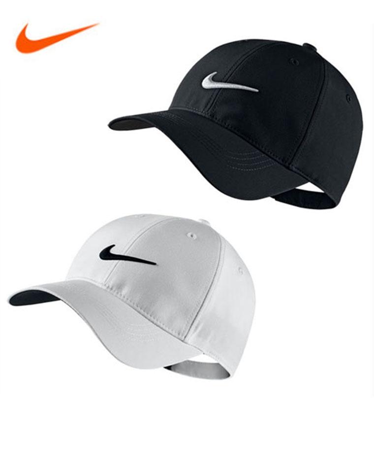 超值捡漏 仅55元  nike耐克高尔夫球帽 男女防晒休 黑白灰棒球帽