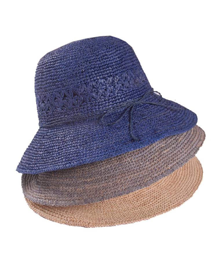万年款 人手一顶 仅68元  超好品质天然拉菲草  遮阳沙滩度假帽