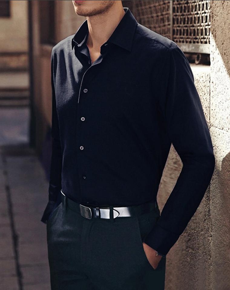 超有型!绅士商务免烫衬衫 仅145元 THOMBROWNE纯正原单 男士一定要有的一款超帅气衬衫!