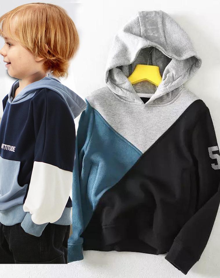 英国Primax纯正原单  仅59元      男女童 保暖加绒  连帽卫衣