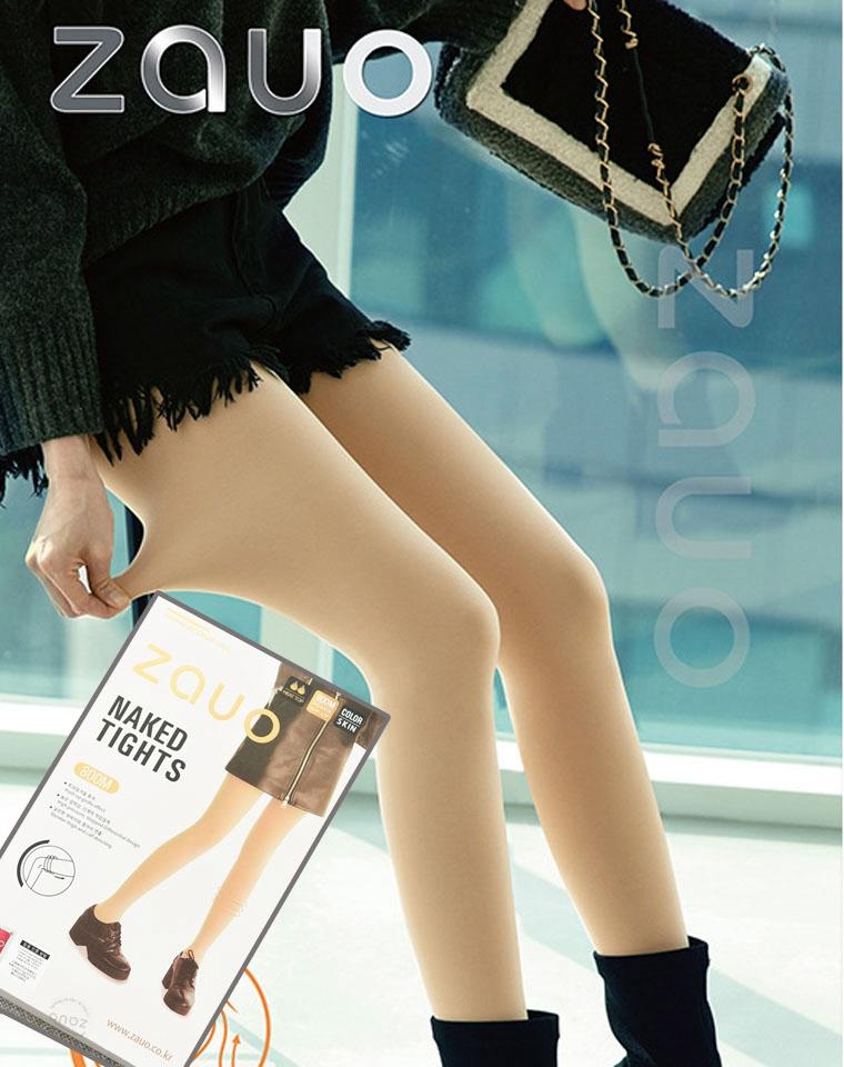 最隐形  最保暖的光腿神器!!仅55元  韩国ZAUO 代工厂全原包装 800D隐形加绒加厚打底连裤袜