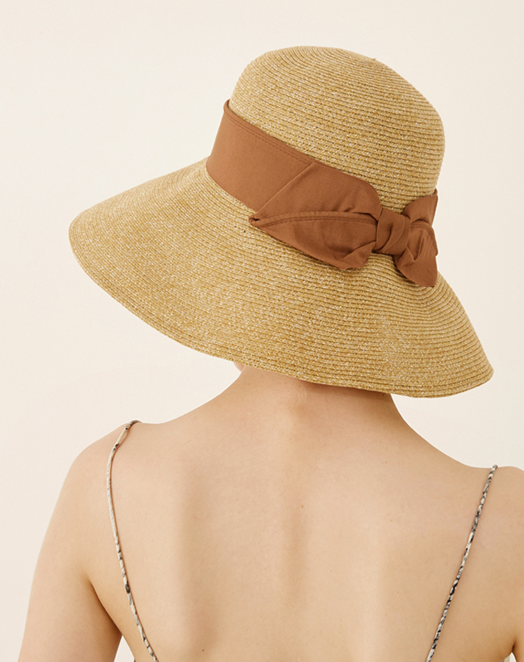 可折叠好品质!!仅118元  出口日单!娘娘也爱~显脸小 UV 可折叠防晒沙滩帽 防晒草帽