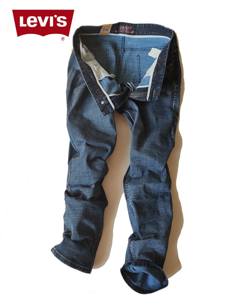 给纯爷们的福利  仅168元  美国Levis李维斯纯正原单   511牛仔裤男秋冬直筒仔裤