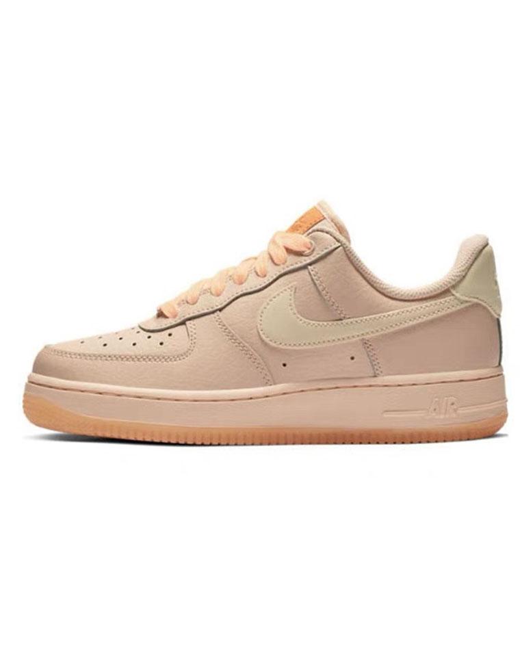 颜值完美走一波!!仅198元  Nike Air Force 1 最新糖果粉空军一号