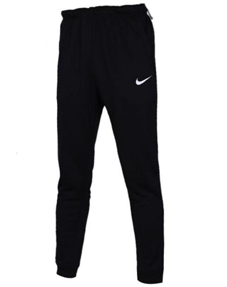 给纯爷们的好货  应季好货 仅108元   NIKE刺绣LOGO纯正原单     黑色收口卫裤