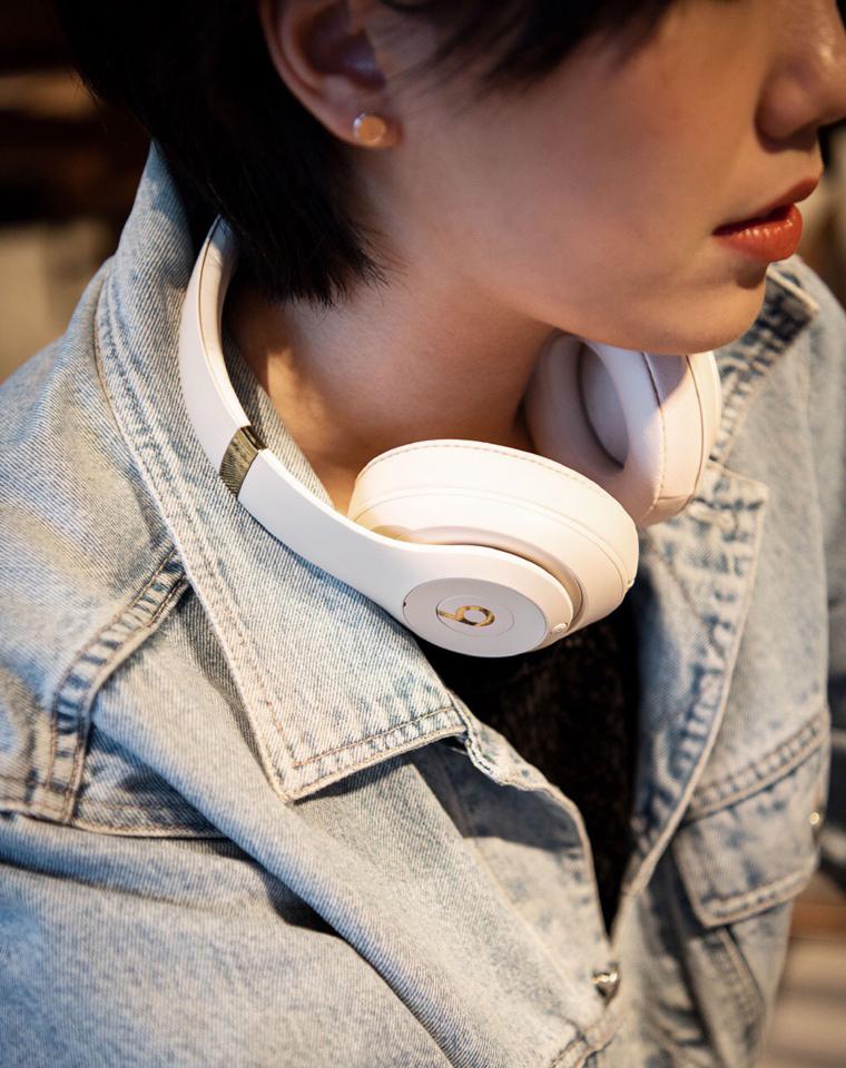 父亲节给孩儿爸  给老爸 这波福利真的爆炸了!  仅128元  Beats Studio3 Wireless头戴式无线蓝牙耳机