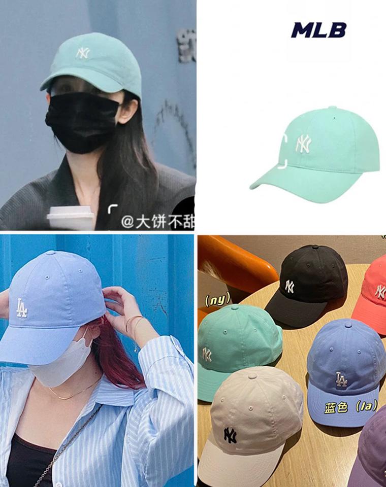 福利回馈男女款   仅59元  21夏季新款经典CP77帽型球队标志  棒球帽8色