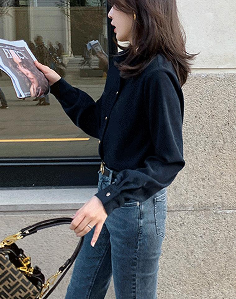 重磅福利 高品质轻奢秋装   仅99元  免烫防皱 斜纹长袖衬衫